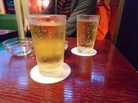 バブルを知らない世代です【ロックフィッシュ(銀座)】 - 山と固定ギアと酒と毎日