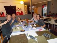 SAKURA Party Photo 583 - Japanese Kitchen SAKURA Party Diary