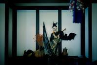 ハロウィン装飾2017 〜ベーリック・ホール〜 - 光の贈りもの
