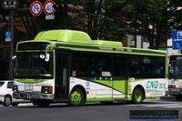 (2017.9) 山梨交通・C754 - バスを求めて…