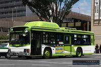 (2017.9) 山梨交通・C802 - バスを求めて…