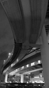 首都高 / XQ1 - minamiazabu de 散歩
