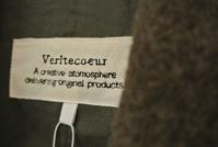 Veritecoeur::Vintage Blanket Coat&Flap Pocket Shawl Collar Coat - JUILLET