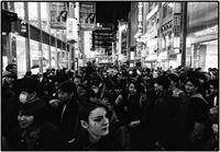 Crowd-Night(Halloween) - コバチャンのBLOG