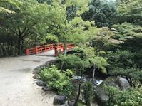 厳島神社と原爆ドームと岡山へ行ってきましたVOL12厳島神社の朝〜 - あん子のスピリチャル日記