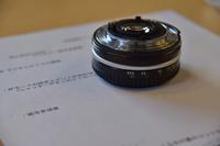 写真講座⑥マニュアル撮影 - 光画日記