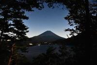 中ノ倉峠の展望台 - 風とこだま