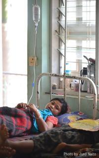 変わりゆくミャンマーと変わらない私たち - 発展途上国の子供を救え!小児外科医吉岡秀人の戦い