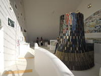 多治見市のモザイクタイルミュージアム見学その4 - KANO空感設計のあすまい空感日記