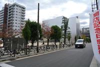 ■ 北斎美術館 に 行ってみた - takeAwalk 遊歩道