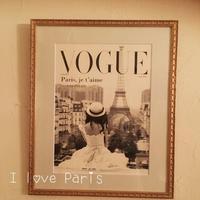 パリを想って( ˘͈ ᵕ ˘͈  ) - サロン・ド・ブロッサム(パーソナルカラー診断&骨格スタイル分析、ファッションセラピーin広島)
