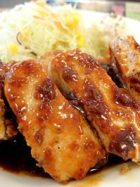 【とりあえず】松屋 厚切り豚テキW定食 (ライス特盛り) 1120円【いっとく】 - 食欲記(物欲記)