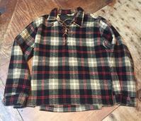 11月3日(金)入荷!60swool pullover レースUPシャツ! - ショウザンビル mecca BLOG!!