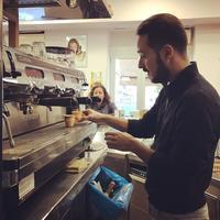 ECOPRESSO in ITALY - R・J   COFFEE ROASTERS 移動販売の日誌です! 自家焙煎 車中焙煎珈琲 出張バリスタ 起業支援