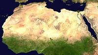 【世界の砂漠】モロッコ、サハラ砂漠 - ヤスコヴィッチのぽれぽれBLOG