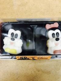バンダイの和菓子【食べマス】 - DAY BY DAY