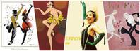 【レッスン】11月7日.14.21日火曜日 『チャールストンダンス基礎クラス』 - Miss Cabaretta スケジュールサイト