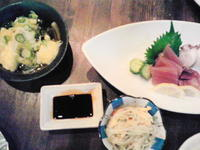 京都市 夜も良いお店でした♪ 居酒屋みなみ - 転勤日記