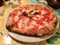 """""""ナポリピッツァ""""がユネスコ世界遺産に2017登録!La pizza Napoletana è patrimonio dell'Unesco - ITALIA Happy Life イタリア ハッピー ライフ  -Le ricette di Rie-"""