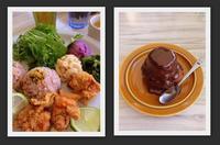 ALOHA TABLE - オリーブと紅茶