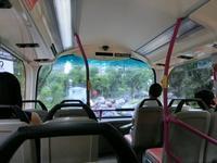 IKEAの近くまでバス移動 - 気になるシンガポール+α by Lee