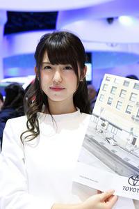 東京モーターショー2017vol4 - デジタル写真館