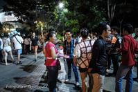 17 Thai散歩〜お祭り2 - 散歩と写真 Fotografia e Passeggiata