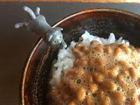 ミツカンたまご醤油たれの納豆 - カンパーニュママの暮らしの雑貨とポメプーころすけと日々の出来事日記
