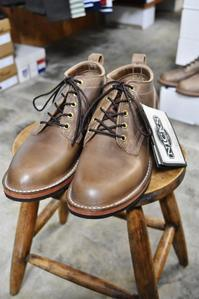 Special なNicks Boots ・・・ SEMI DRESS Lo (別注)3回目の入荷です♪♪♪ - selectorボスの独り言   もしもし?…0942-41-8617で細かに対応しますョ  (サイズ・在庫)