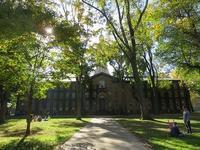 ブライダルフォトツアー in Princeton - NYの小さな灯り ~ヘアメイク日記~