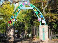 五月山動物園11月3日 - お散歩ふぉと