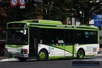 (2017.9) 山梨交通・C761 - バスを求めて…