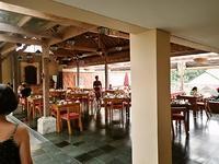 「The Udaya Resorts & Spa」の朝ごはん&アフタヌーンティー♪ - 渡バリ病棟