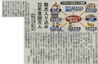 /// 麒麟のまち観光局(鳥取県東部地域連携DMO)スタート /// - 朝野家スタッフのblog