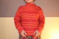 **Vintage Mohair Knit** - NUTTY BLOG