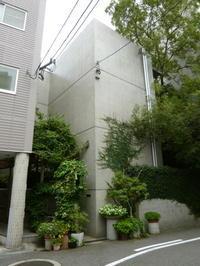 ご近所さんの「安藤忠雄建築研究所」 - 38歳バツイチ女、リウマチに なっちゃいまして…。