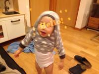 4歳と153日/1歳と - ぺやんぐのブログ