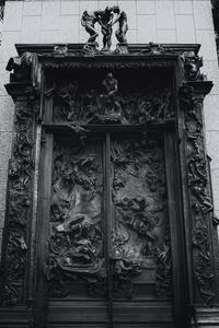 La Porte de l'enfer - 地獄の門 - - NINE'S EDITION