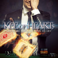 Kee of Hearts 1st - Hepatic Disorder
