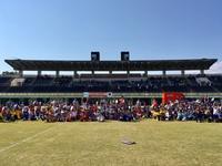 ジュニアサッカー教室を開催いたしました! - 公益財団法人川越市施設管理公社blog