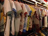 The GROOVIN HIGH2018春夏製品の展示会@ROCK-A-HULA! 本日からです! - ROCK-A-HULA Vintage Clothing Blog