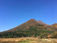 三連休 紅葉 - Yufuin-Table ときどき Beppu-Table Blog