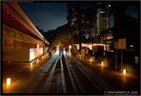 靖国神社 みらいとてらす Part 5 - TI Photograph & Jazz