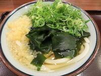 麦まる 浜松町貿易センタービル店   ☆☆☆★ - 銀座、築地の食べ歩き