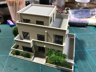 KATOの二世帯住宅 - inu's today
