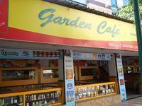 コルカタの南インドカフェでフライドイドゥリ - kimcafeのB級グルメ旅