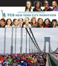"""""""ニューヨーカーはテロに屈しない""""、今年もマラソン公式ステージで歌います! - 今日のトミー ~NYハーレム便り~"""