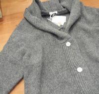 おすすめ Knit Item - trunk blog