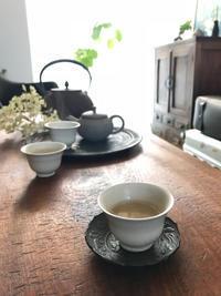 サロンcha-bliss はじめます - cha-blissの香茶の時間を