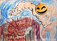 怪物図録(19)「出っ歯の幽霊」〜「うぶめ」 - 揺りかごから酒場まで☆少額微動隊